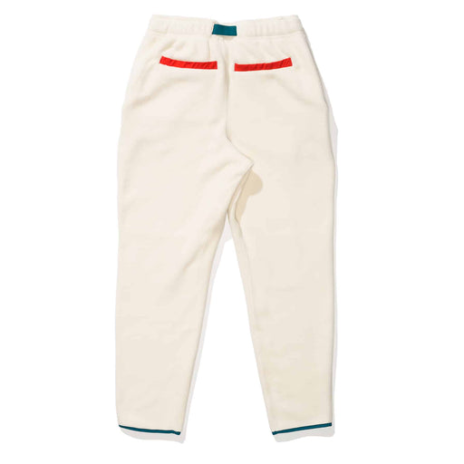 ACG SHERPA FLC PANT - LIGHTCREAM