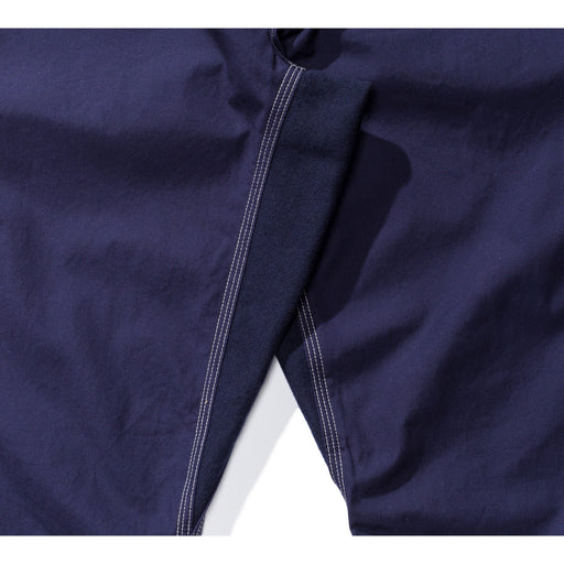 UNDEFEATED POPLIN PANT - NAVY