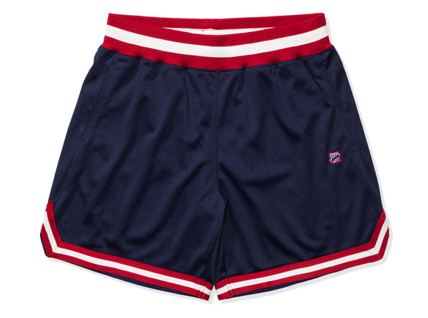 UNDEFEATED BASKETBALL SHORT