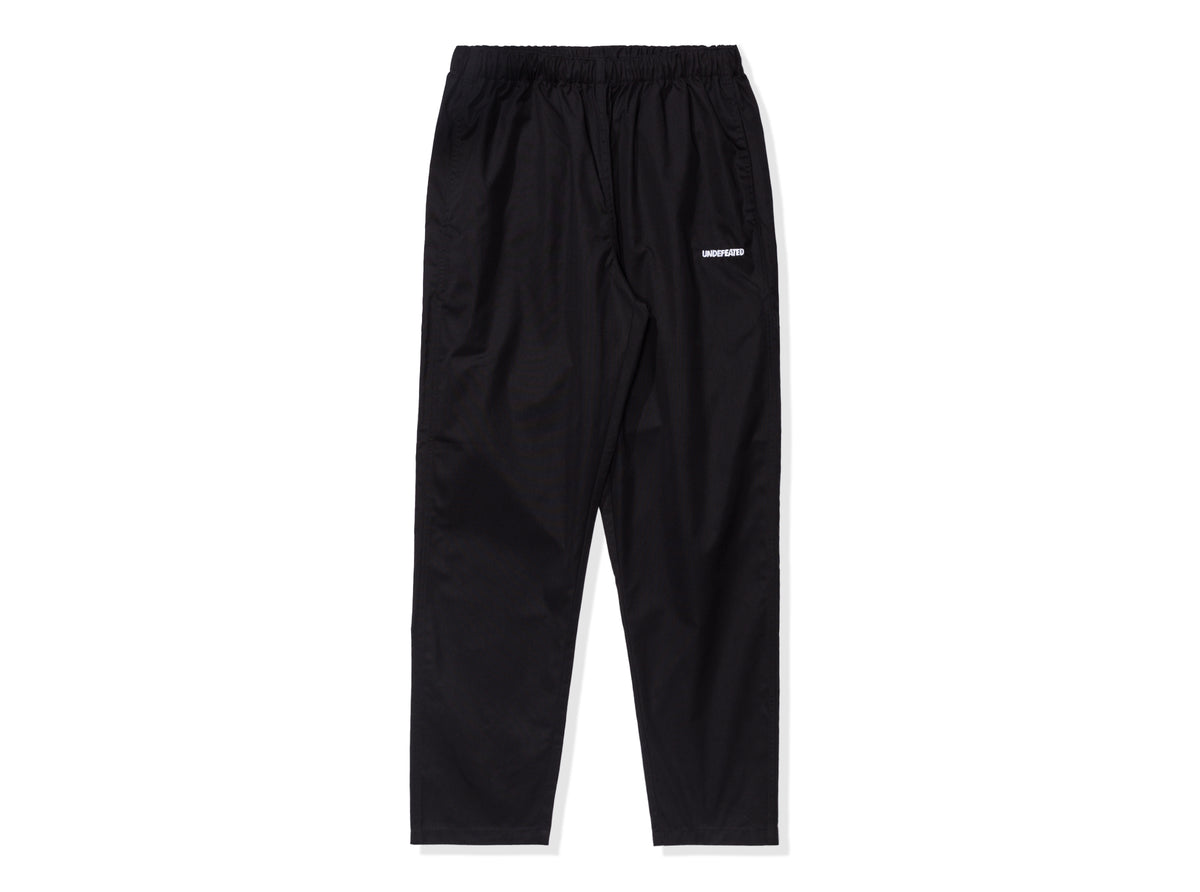 UNDEFEATED CANVAS TRACK PANT