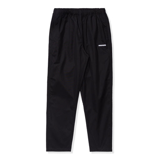 UNDEFEATED CANVAS TRACK PANT Image 1