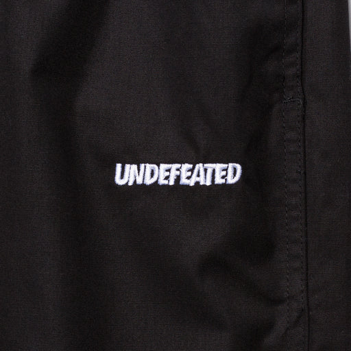 UNDEFEATED CANVAS TRACK PANT Image 5