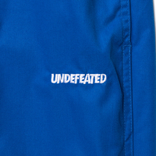 UNDEFEATED CANVAS TRACK PANT Image 8