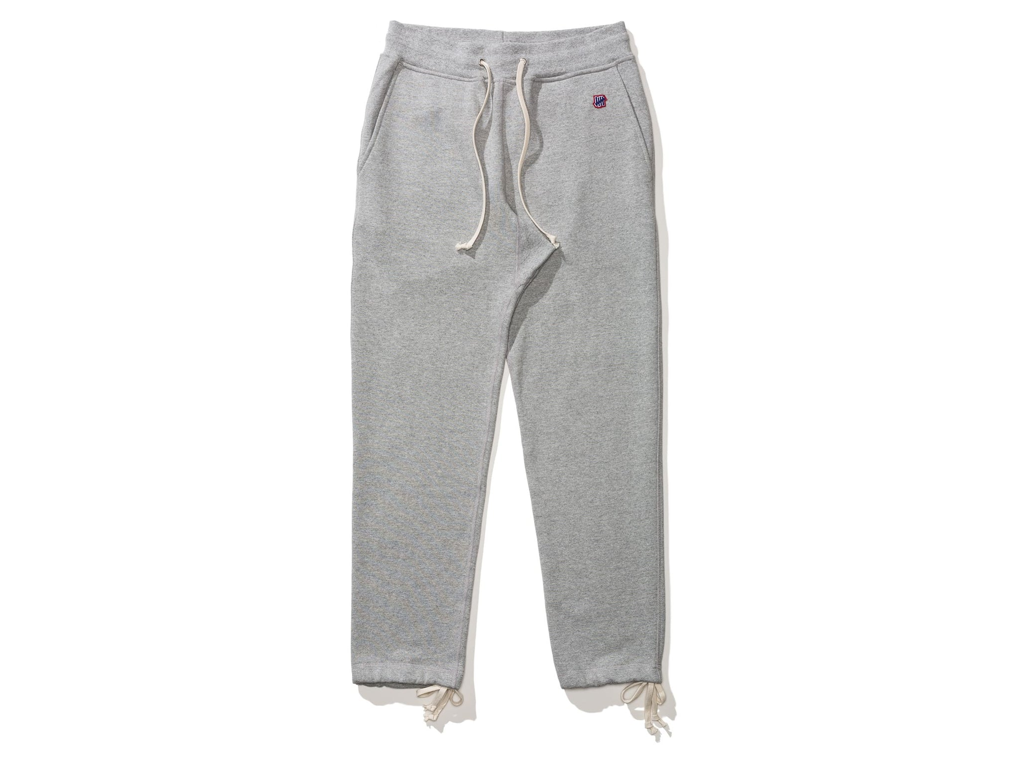 UNDEFEATED HEATHERED FLEECE PANT