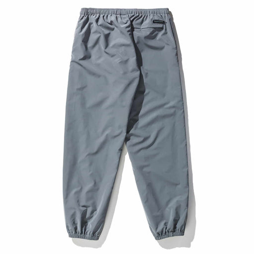 UNDEFEATED REFLECTIVE WARM UP PANT - GREY