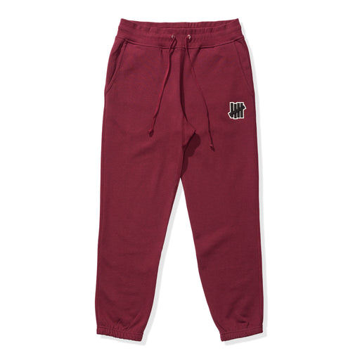 UNDEFEATED SATIN ICON SWEATPANT Image 5