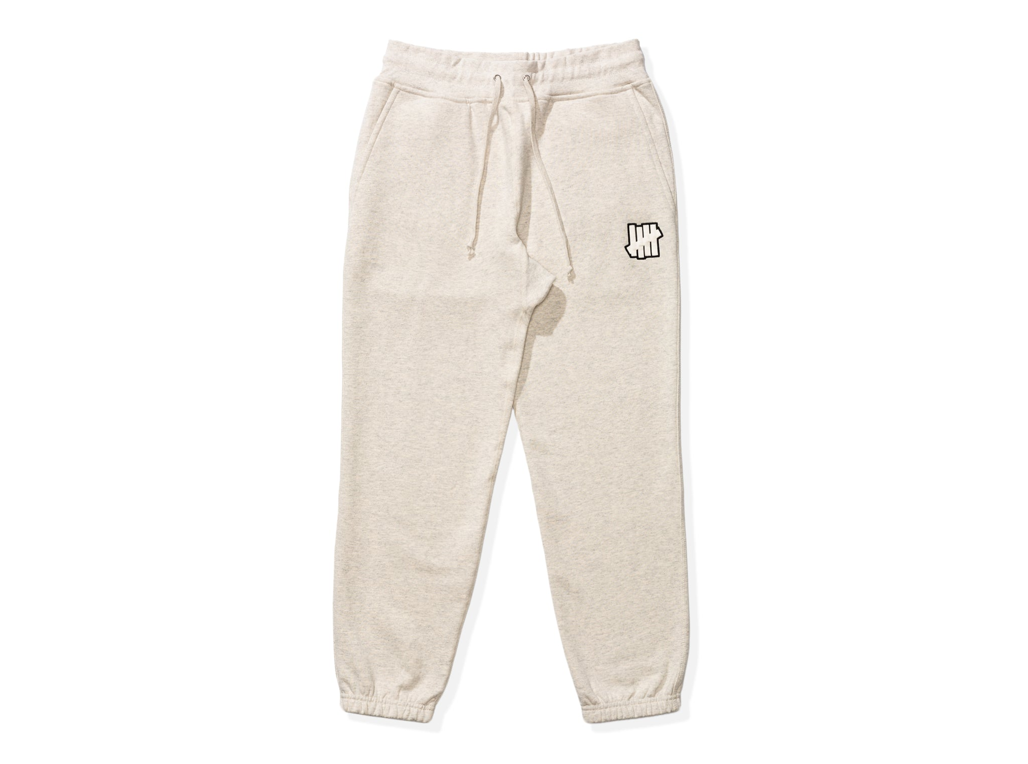 UNDEFEATED SATIN ICON SWEATPANT