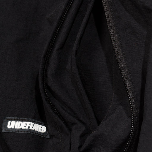 UNDEFEATED SIDE ZIP TRACK PANT Image 4