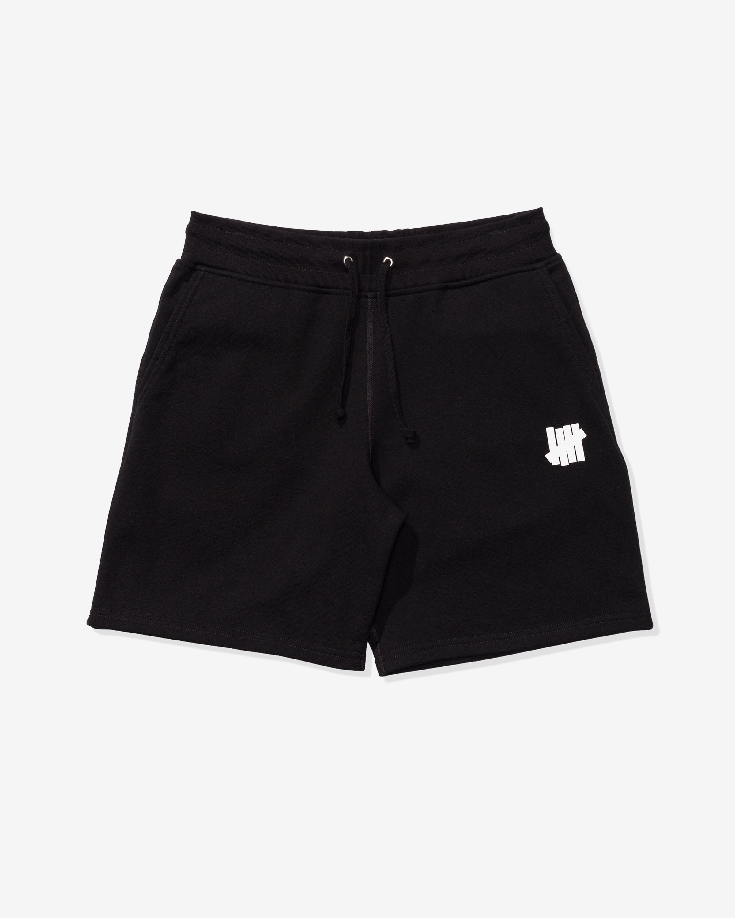 UACTP CORE SHORT - BLACK