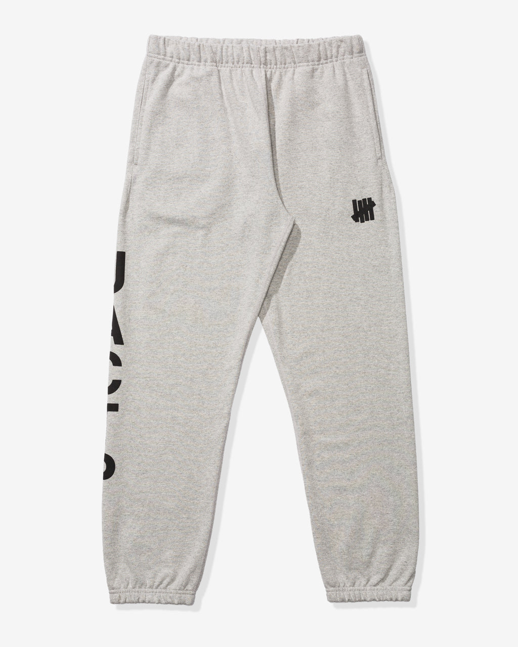 UACTP CORE SWEATPANT - HEATHERGREY