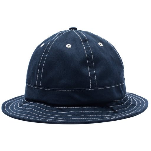 UNDEFEATED BELL BUCKET HAT - NAVY