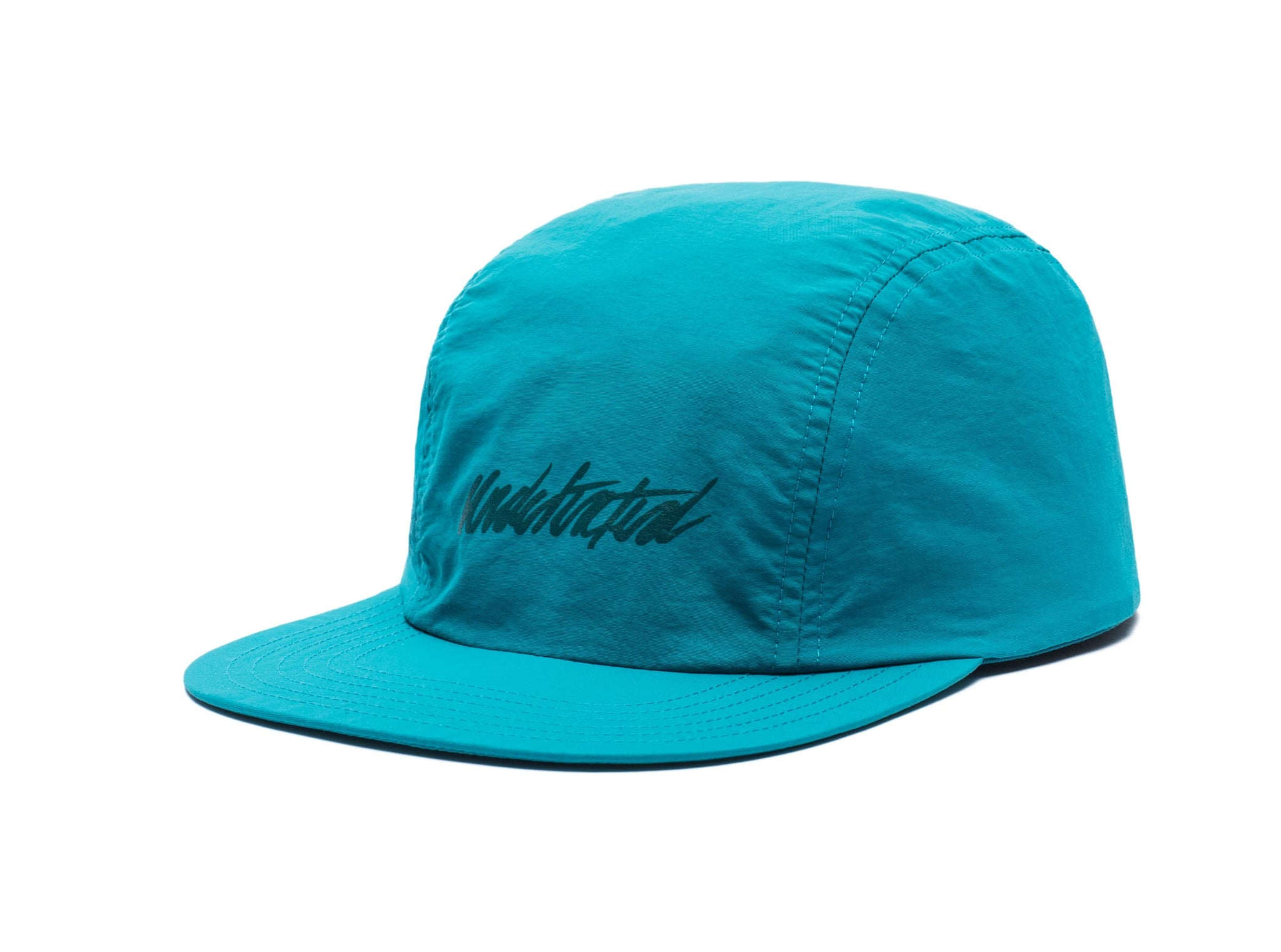 UNDEFEATED FITTED CAMP HAT