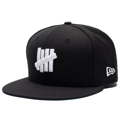 UNDEFEATED X NEW ERA WOOL ICON FITTED Image 1