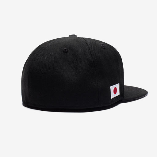 UNDEFEATED X NE ICON FITTED Image 2