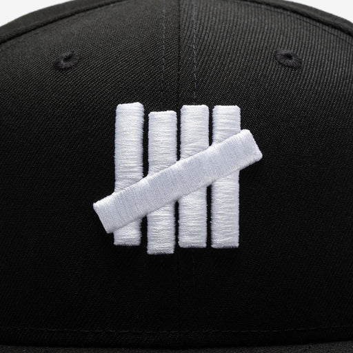 UNDEFEATED X NE ICON FITTED Image 3