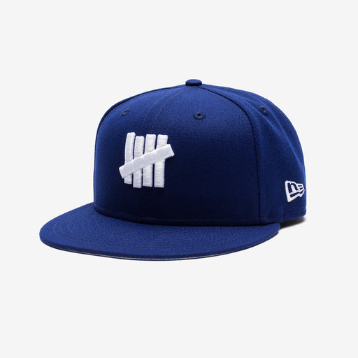 UNDEFEATED X NE ICON FITTED Image 5