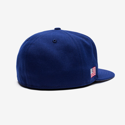 UNDEFEATED X NE ICON FITTED Image 6