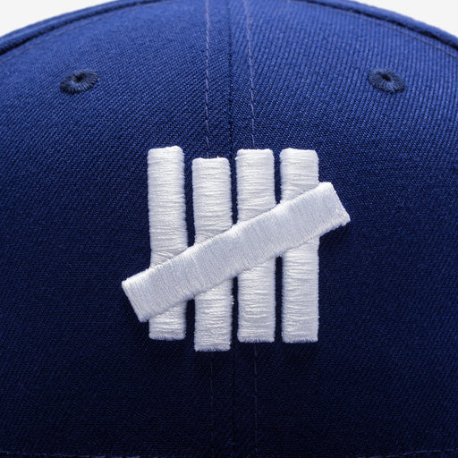 UNDEFEATED X NE ICON FITTED Image 7