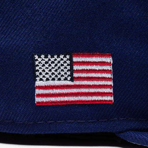 UNDEFEATED X NE ICON FITTED Image 8