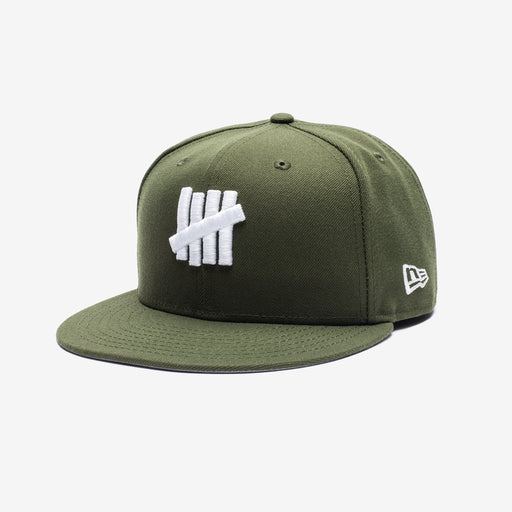 UNDEFEATED X NE ICON FITTED Image 9