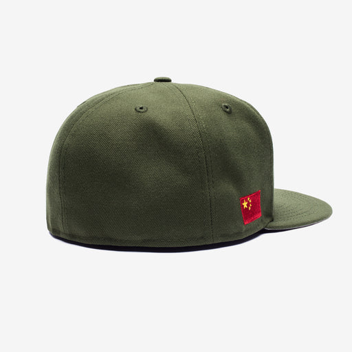 UNDEFEATED X NE ICON FITTED Image 10