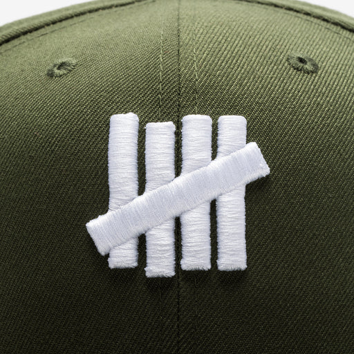 UNDEFEATED X NE ICON FITTED Image 11