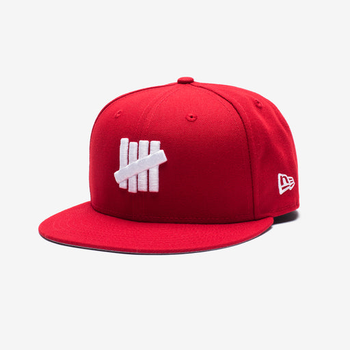 UNDEFEATED X NE ICON FITTED Image 13
