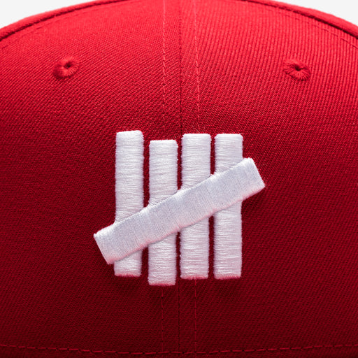 UNDEFEATED X NE ICON FITTED Image 15
