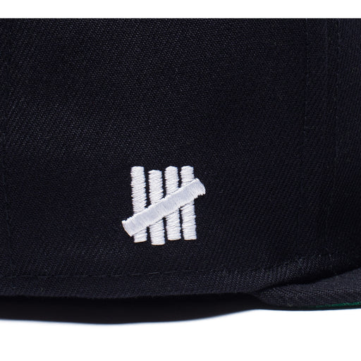 UNDEFEATED X NEW ERA FITTED Image 6