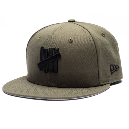 UNDEFEATED X NEW ERA ICON FITTED Image 9