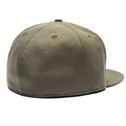 UNDEFEATED X NEW ERA ICON FITTED Image 10