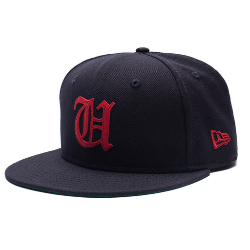 UNDEFEATED X NEW ERA O.E. FITTED Image 9