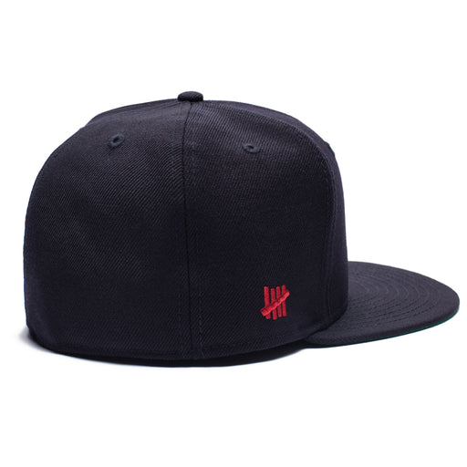 UNDEFEATED X NEW ERA O.E. FITTED Image 10