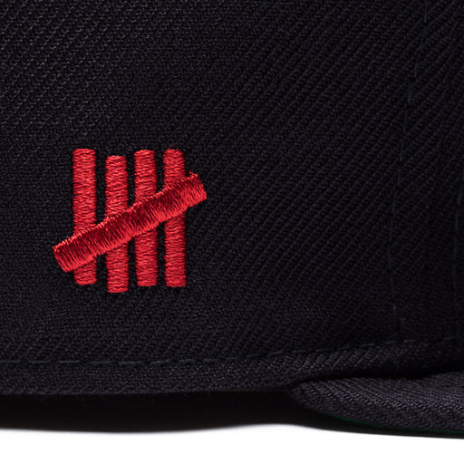 UNDEFEATED X NEW ERA O.E. FITTED Image 12