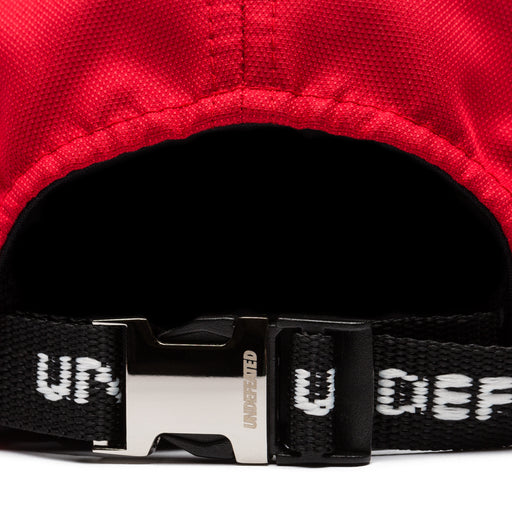 UNDEFEATED ATHLETIC CAMP HAT Image 9
