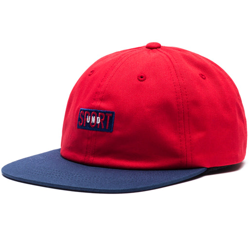 UNDEFEATED ATHLETIC STRAPBACK Image 1