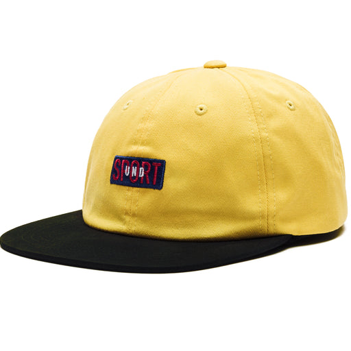 UNDEFEATED ATHLETIC STRAPBACK Image 7