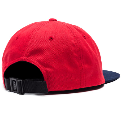 UNDEFEATED ATHLETIC STRAPBACK Image 2