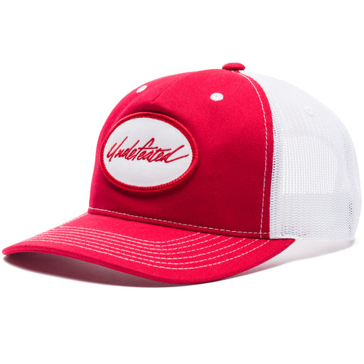 UNDEFEATED PATCH TRUCKER Image 5