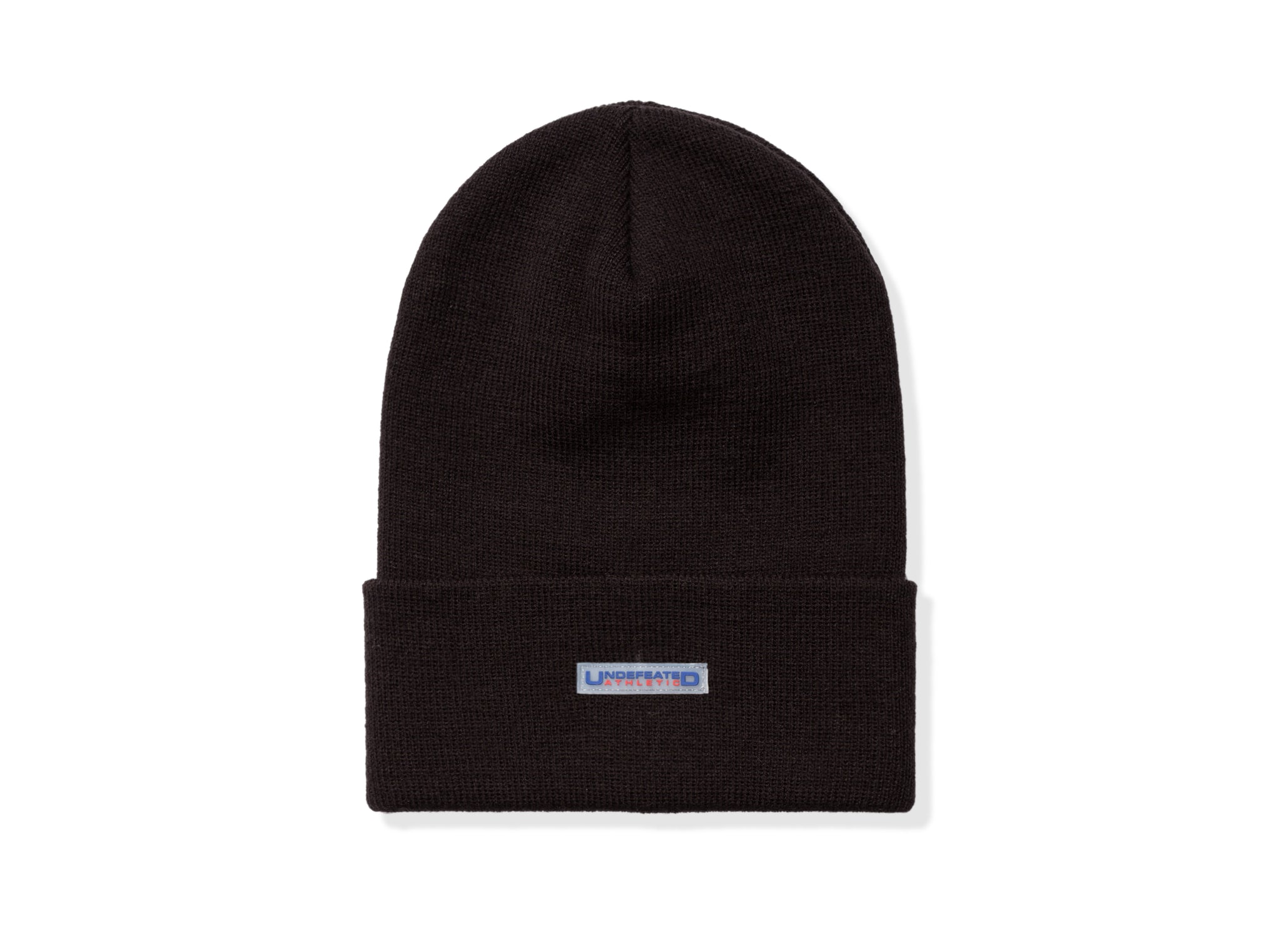 UNDEFEATED ATHLETIC CUFFED BEANIE