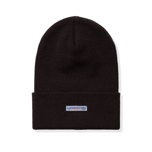 UNDEFEATED ATHLETIC CUFFED BEANIE Image 1