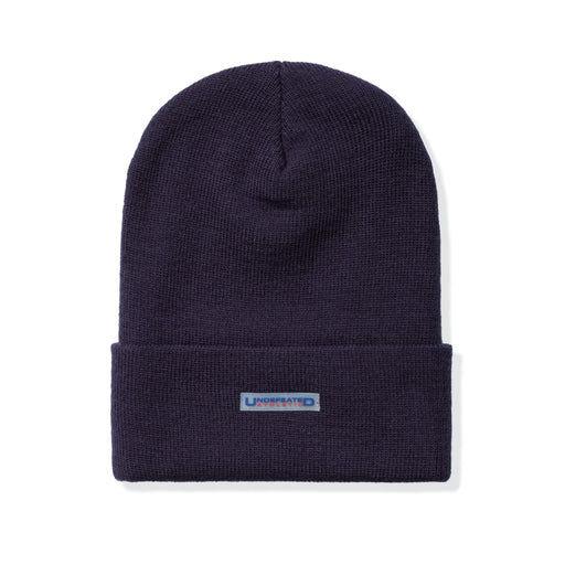 UNDEFEATED ATHLETIC CUFFED BEANIE Image 3