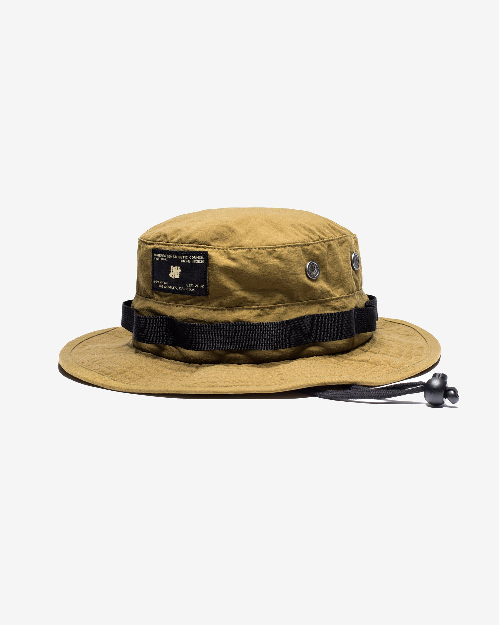 UNDEFEATED BOONIE HAT