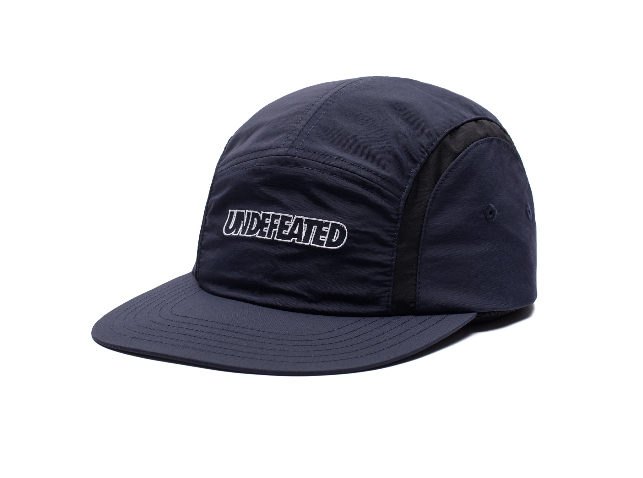 UNDEFEATED GUSSETED CAMP HAT