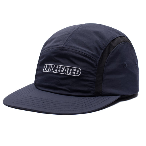 UNDEFEATED GUSSETED CAMP HAT Image 1