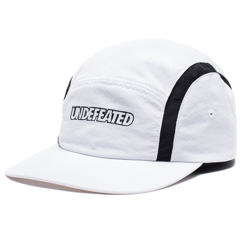 UNDEFEATED GUSSETED CAMP HAT Image 4