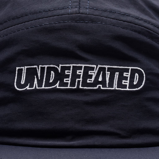 UNDEFEATED GUSSETED CAMP HAT Image 3