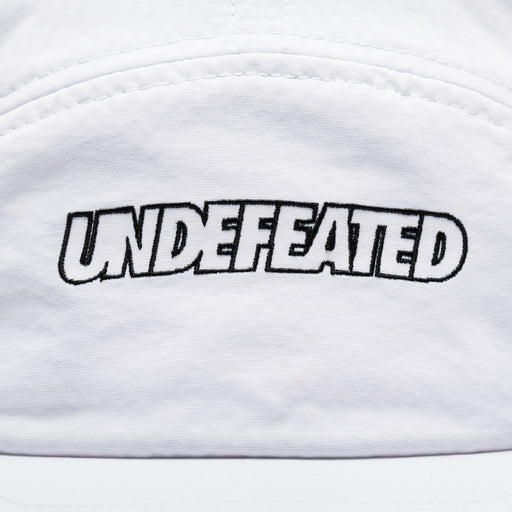 UNDEFEATED GUSSETED CAMP HAT Image 6