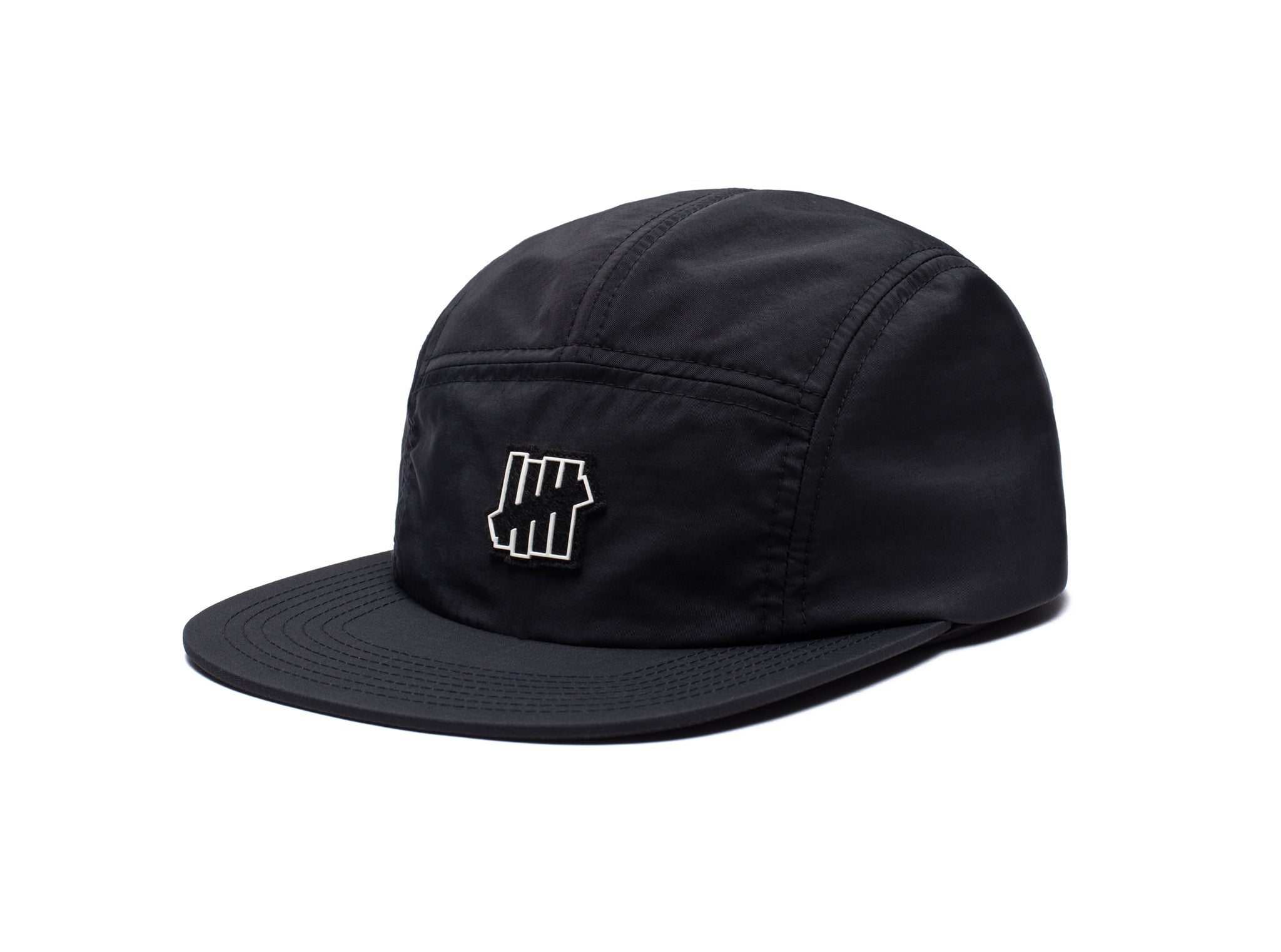 UNDEFEATED ICON CAMP HAT