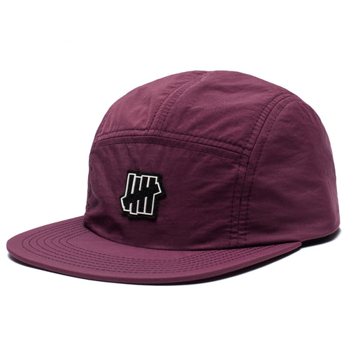 UNDEFEATED ICON CAMP HAT Image 5